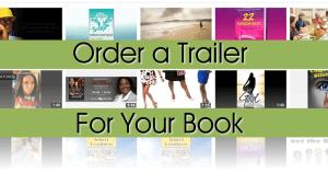 Book Trailers 9 2015