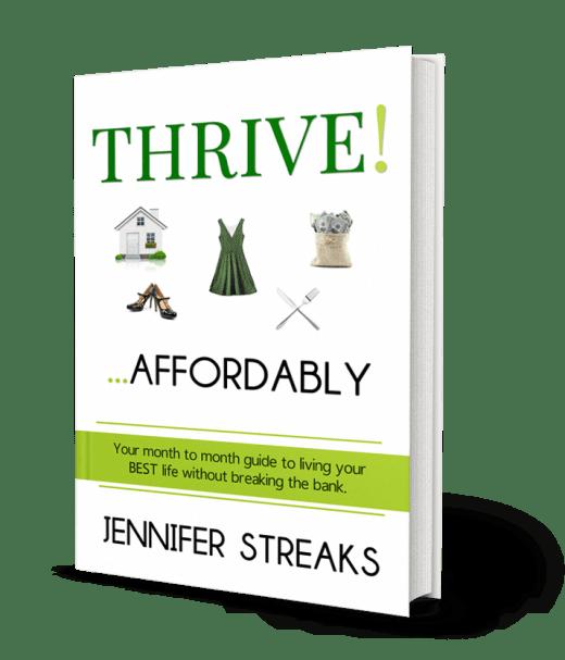Thrive 3D