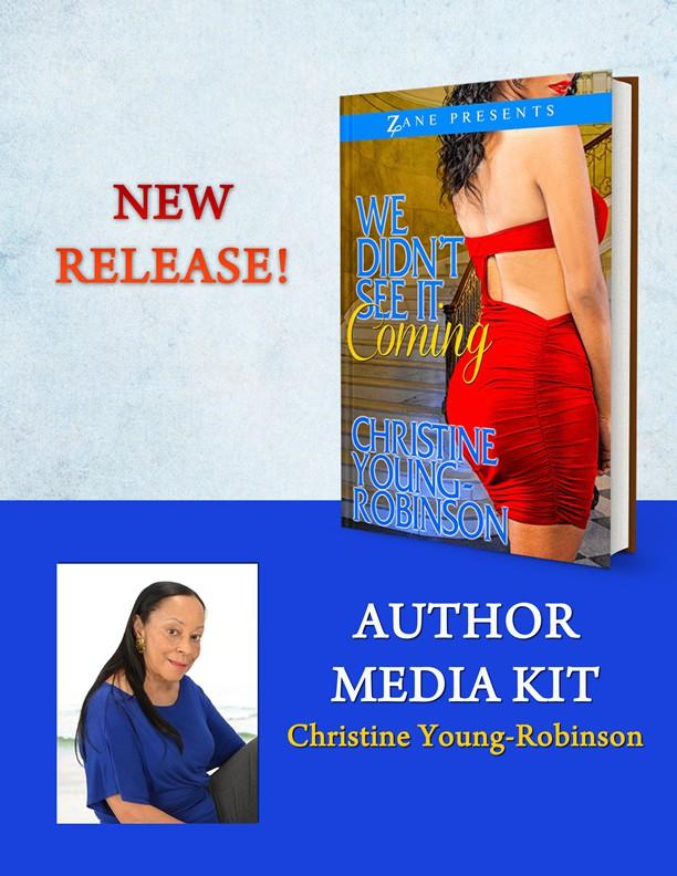 Portfolio ChristineYRobinson EPK Cover2