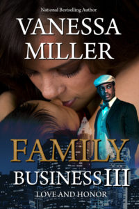 Family Business 3 by Vanessa Miller