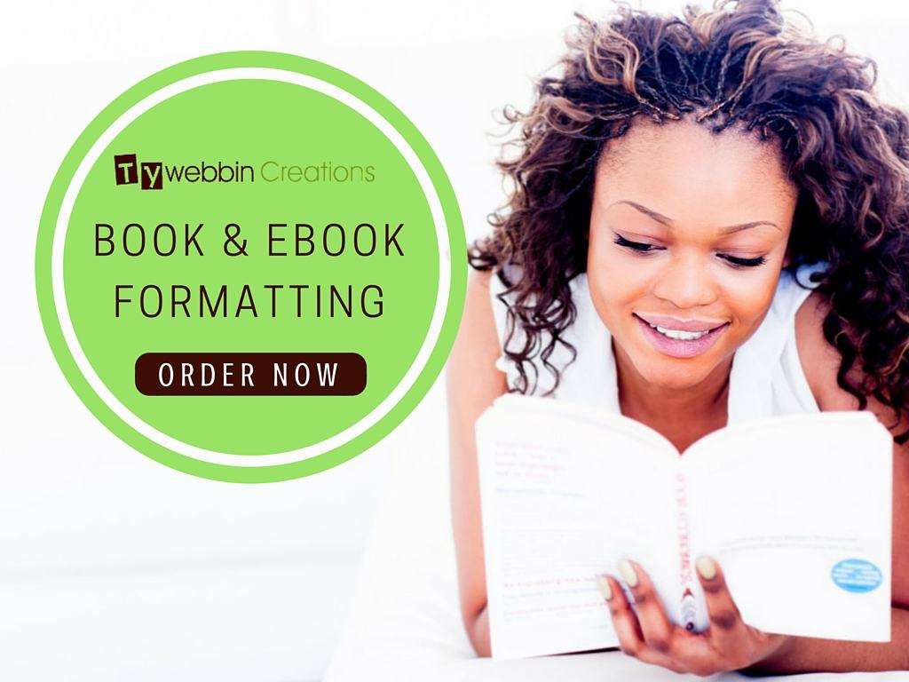 Order Book Formatting