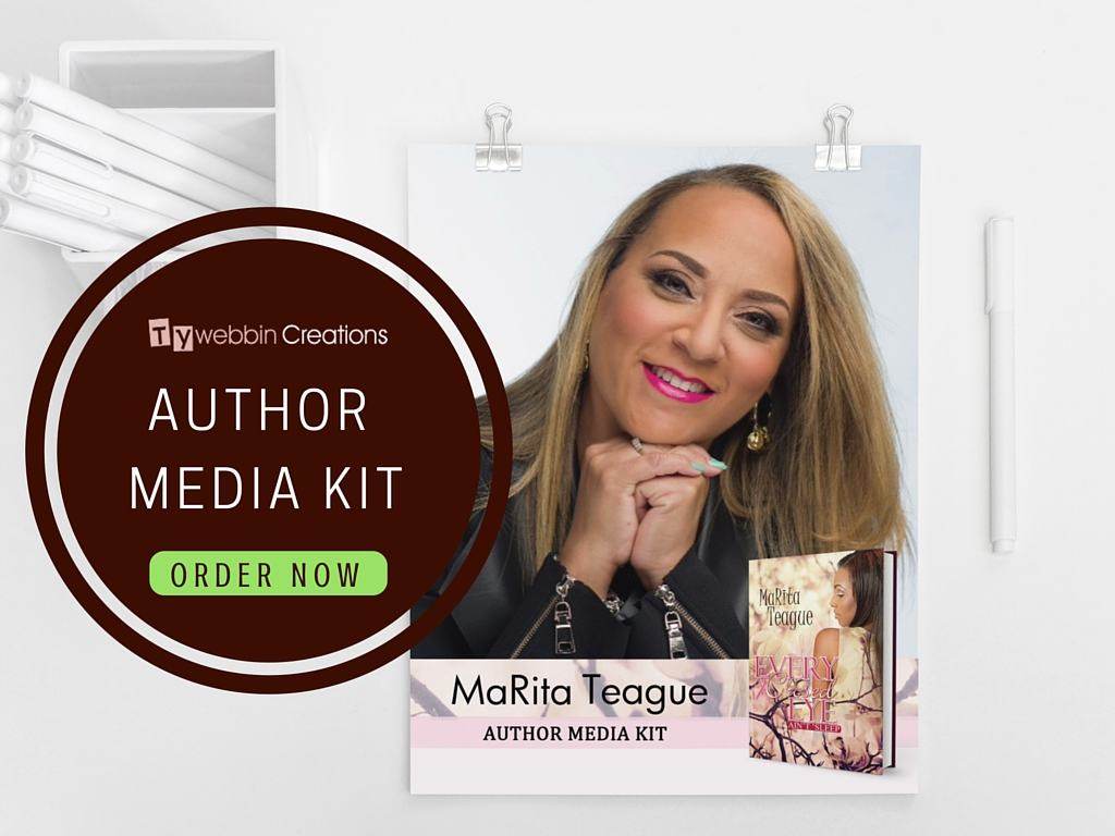 Order Author Media Kit