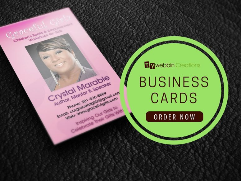 Order Business Card