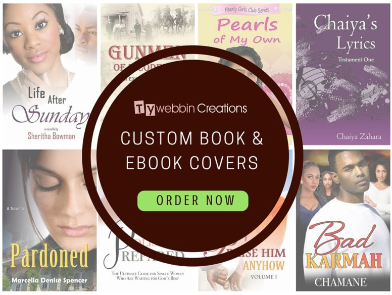 Order Custom Book Cover